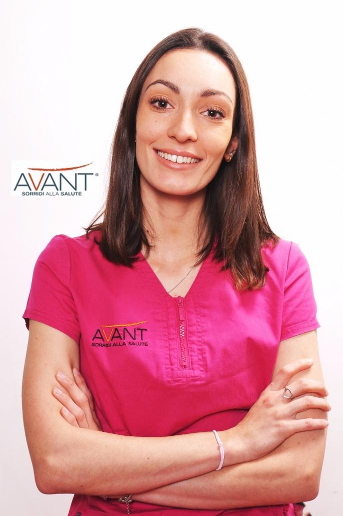 Dott.ssa Giulia Torreggiani