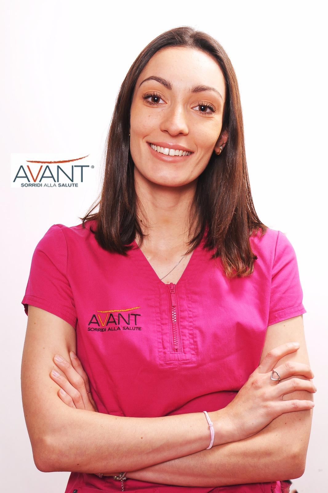 Dott. ssa Giulia Torreggiani