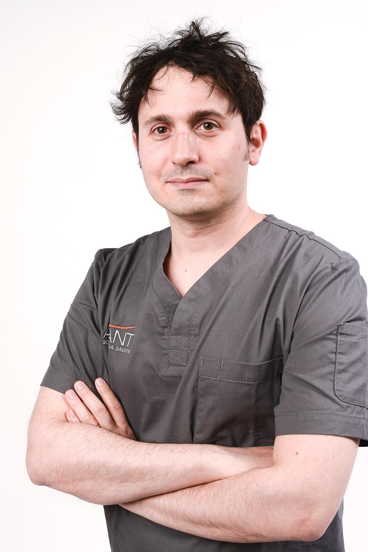 Dott. Michele Pischedda
