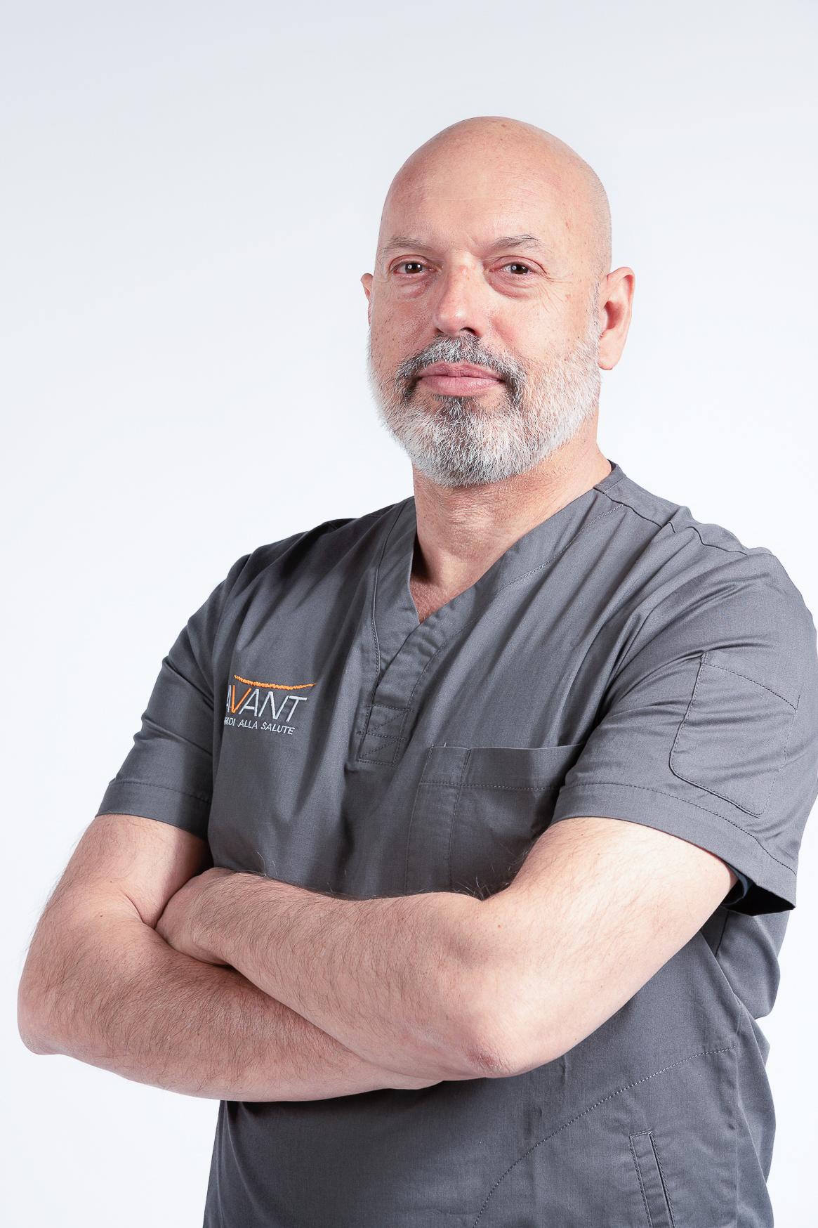 Dott. Gianni Roncarati