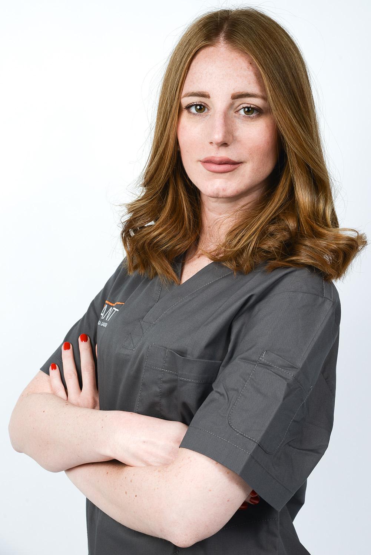 Dott.ssa Virginia Antonellini